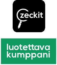 Zeckit badge
