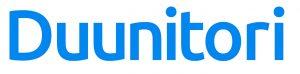 Duunitori isompi logo