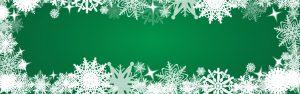 Christmas banner Zeckit