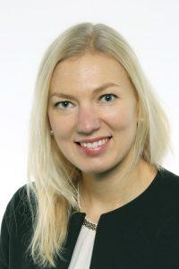 Elisa Wallsten