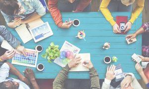 Ohjeet tietojen muokkaamiseen yrityksille