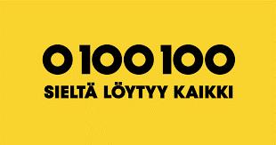 010010 logo