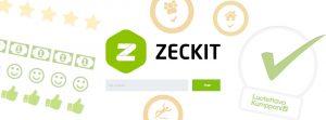 Zeckit selvittää yritysten taustat